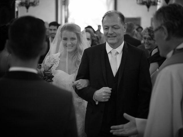 Le mariage de Damien et Christelle à Fontenay-Trésigny, Seine-et-Marne 20