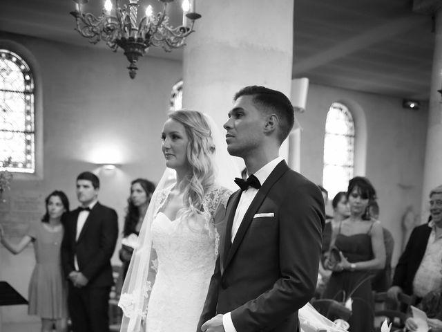 Le mariage de Damien et Christelle à Fontenay-Trésigny, Seine-et-Marne 21