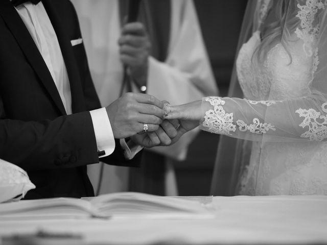 Le mariage de Damien et Christelle à Fontenay-Trésigny, Seine-et-Marne 26