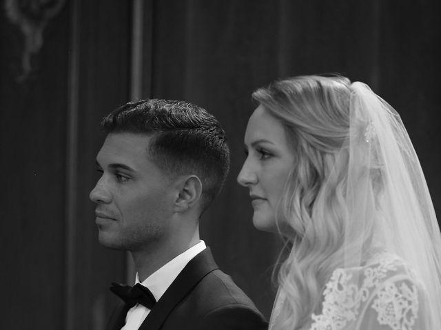 Le mariage de Damien et Christelle à Fontenay-Trésigny, Seine-et-Marne 27