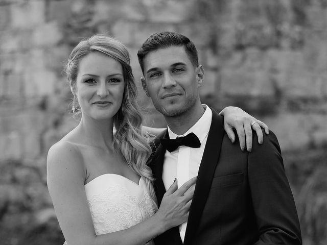 Le mariage de Damien et Christelle à Fontenay-Trésigny, Seine-et-Marne 29