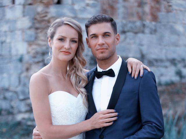 Le mariage de Damien et Christelle à Fontenay-Trésigny, Seine-et-Marne 30