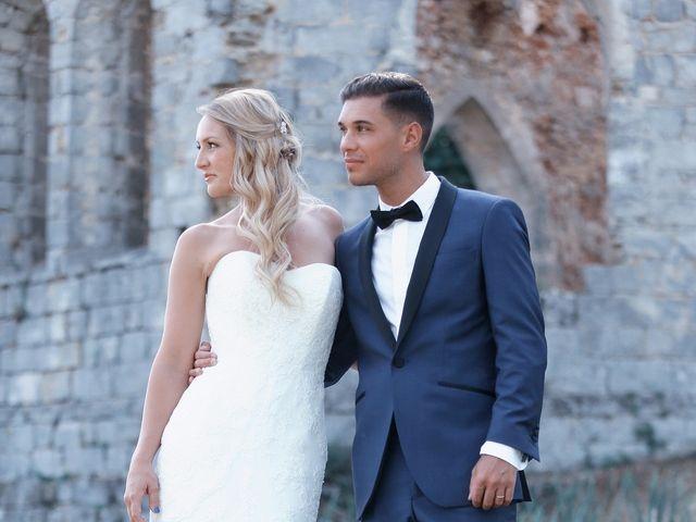 Le mariage de Damien et Christelle à Fontenay-Trésigny, Seine-et-Marne 31