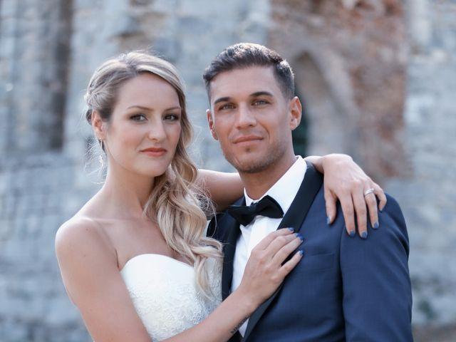 Le mariage de Damien et Christelle à Fontenay-Trésigny, Seine-et-Marne 32