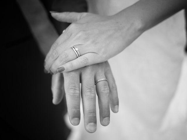 Le mariage de Damien et Christelle à Fontenay-Trésigny, Seine-et-Marne 37