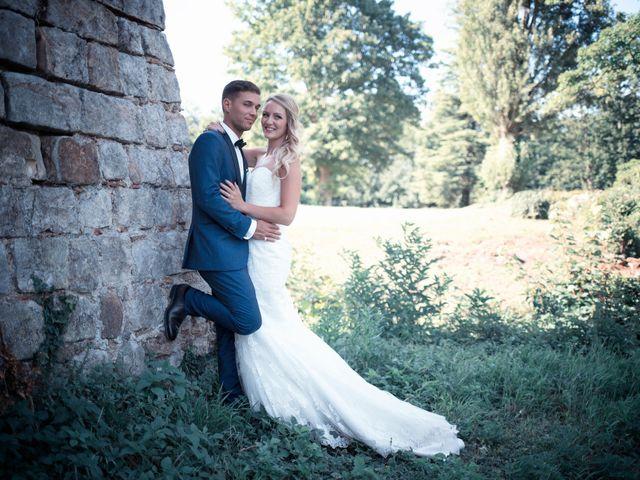 Le mariage de Damien et Christelle à Fontenay-Trésigny, Seine-et-Marne 38