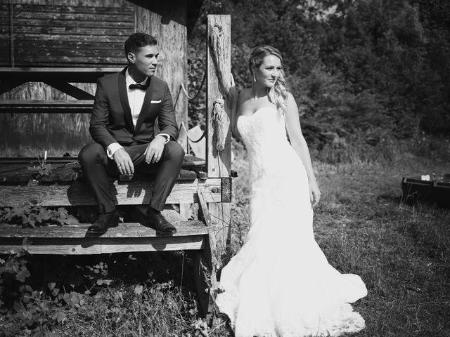 Le mariage de Damien et Christelle à Fontenay-Trésigny, Seine-et-Marne 39