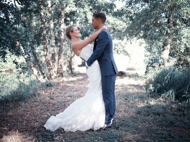 Le mariage de Damien et Christelle à Fontenay-Trésigny, Seine-et-Marne 42