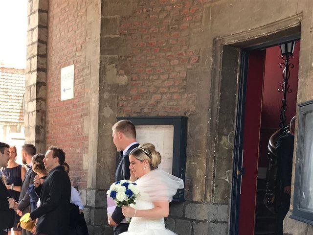 Le mariage de Rudy  et Fanny à Marchiennes, Nord 7