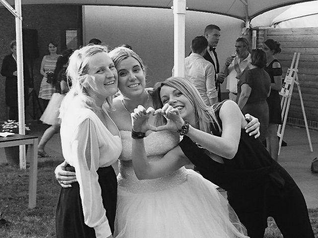 Le mariage de Rudy  et Fanny à Marchiennes, Nord 9