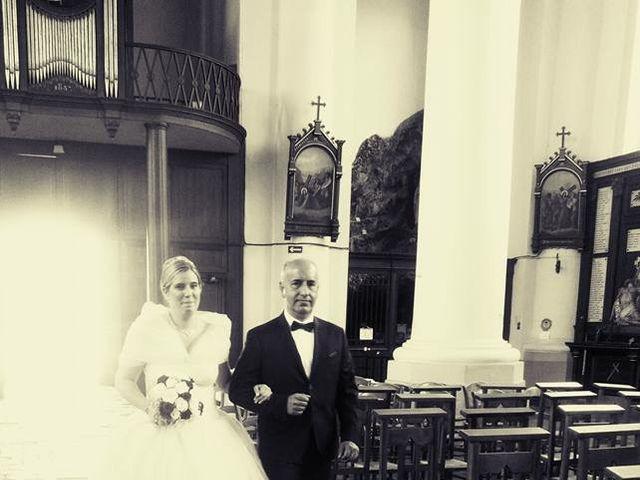 Le mariage de Rudy  et Fanny à Marchiennes, Nord 11