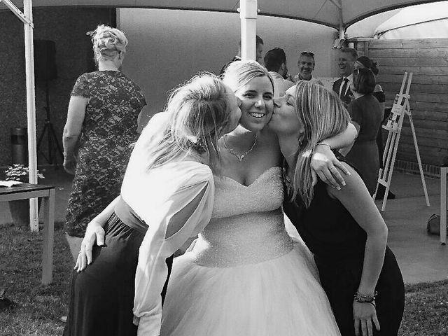 Le mariage de Rudy  et Fanny à Marchiennes, Nord 14