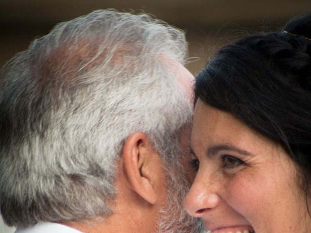 Le mariage de François et Isabelle à Mer, Loir-et-Cher 4