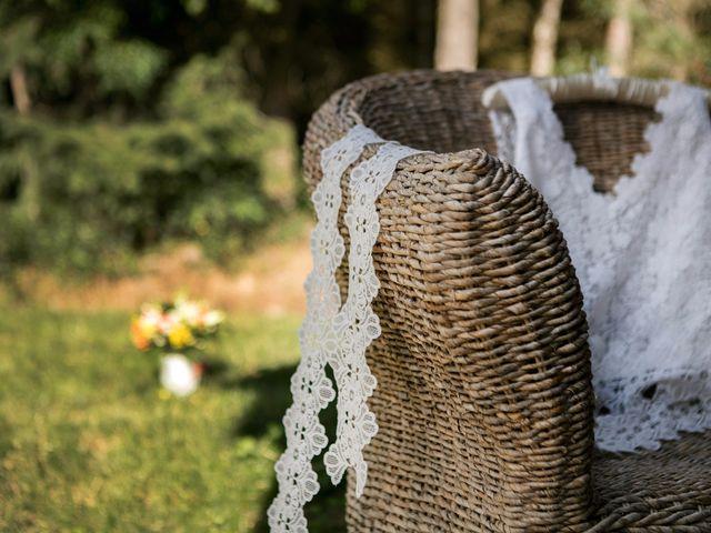 Le mariage de Damien et Laure à Wattwiller, Haut Rhin 8