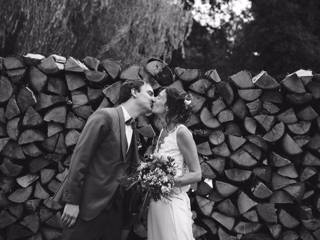 Le mariage de Damien et Laure à Wattwiller, Haut Rhin 16