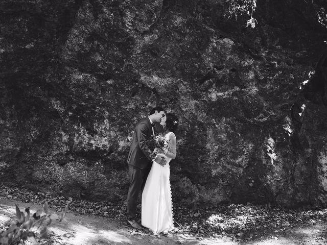 Le mariage de Damien et Laure à Wattwiller, Haut Rhin 17