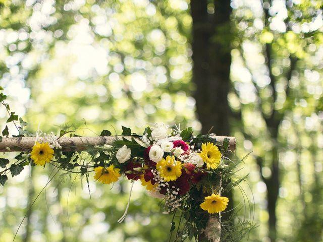 Le mariage de Damien et Laure à Wattwiller, Haut Rhin 23