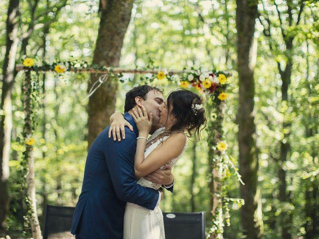Le mariage de Damien et Laure à Wattwiller, Haut Rhin 27