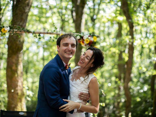 Le mariage de Damien et Laure à Wattwiller, Haut Rhin 28