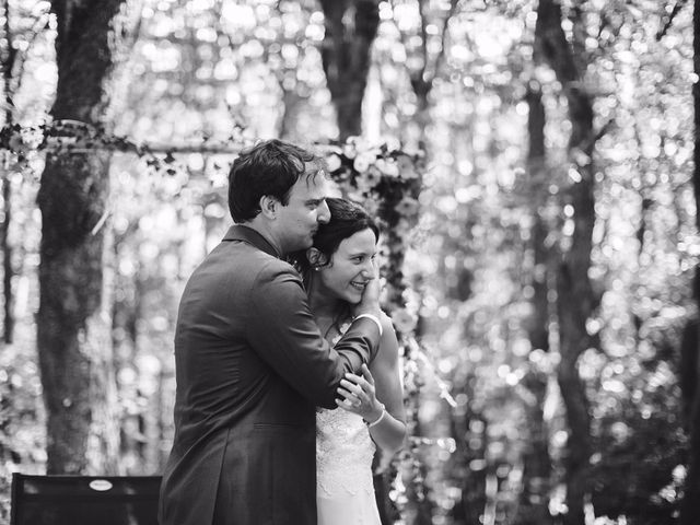Le mariage de Damien et Laure à Wattwiller, Haut Rhin 29