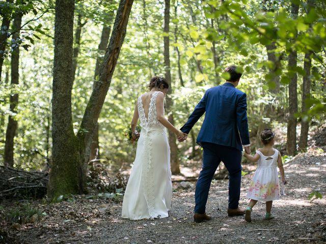 Le mariage de Damien et Laure à Wattwiller, Haut Rhin 30