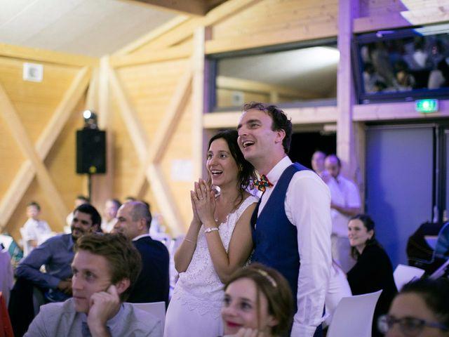 Le mariage de Damien et Laure à Wattwiller, Haut Rhin 47