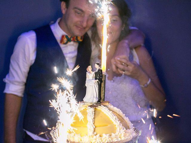 Le mariage de Damien et Laure à Wattwiller, Haut Rhin 50