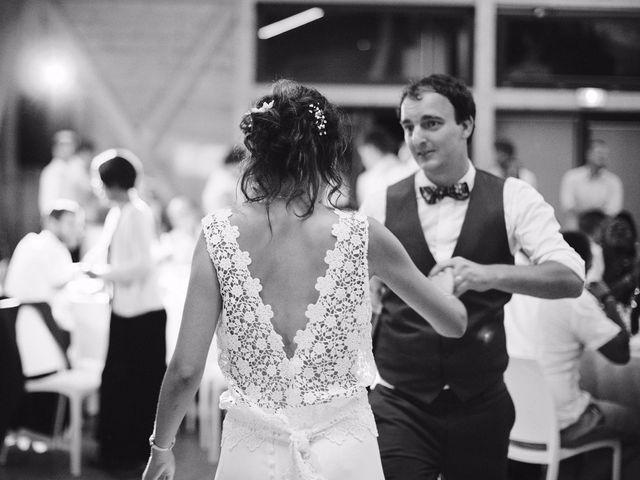 Le mariage de Damien et Laure à Wattwiller, Haut Rhin 52