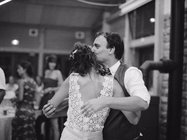 Le mariage de Damien et Laure à Wattwiller, Haut Rhin 54