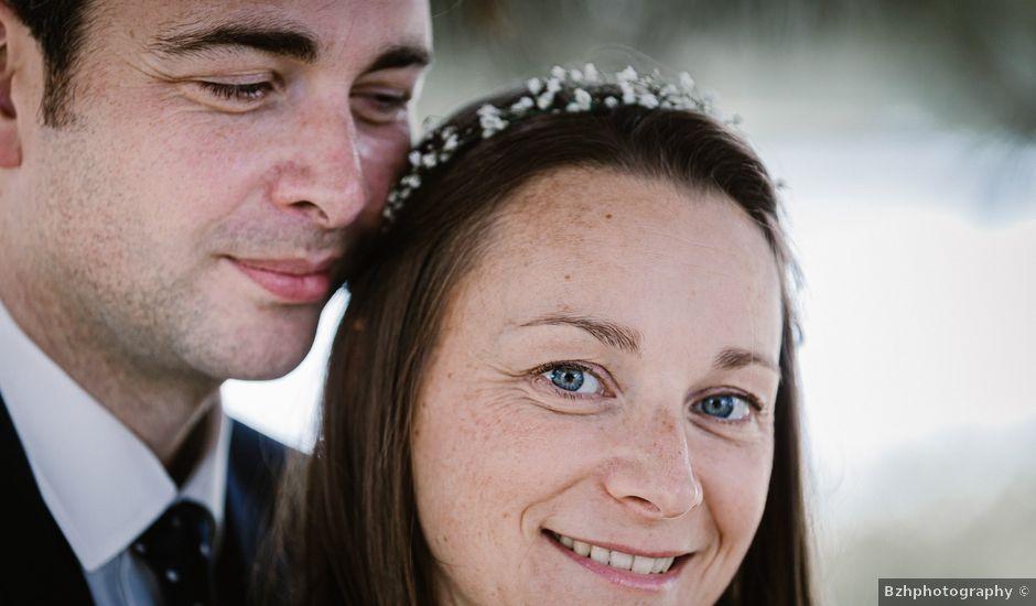 Le mariage de Julien et Nathalie à Lorient, Morbihan