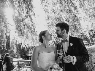 Le mariage de Sophie et Thibault