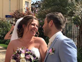 Le mariage de Charlotte et Olivier 1