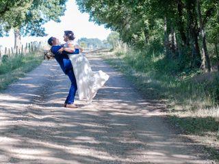 Le mariage de Agathe et Florian