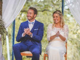 Le mariage de Camille et Aurélien
