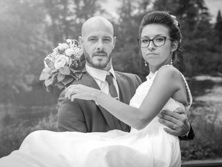 Le mariage de Julie et Grégory