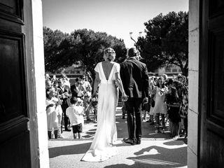 Le mariage de Mathilde et William 2