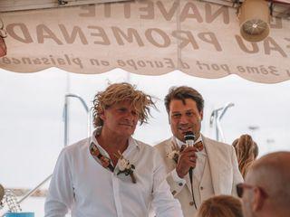 Le mariage de Tom et Davide 3