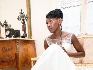 Le mariage de Kristel et Samuel 3