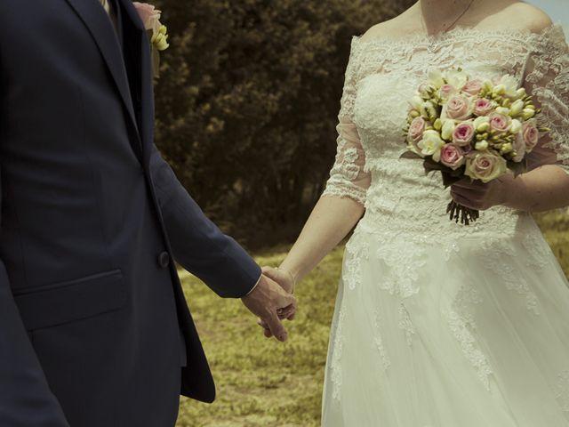 Le mariage de Floriane et Florian