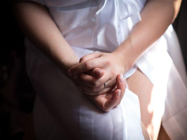 Le mariage de Thibault et Sophie à Dreux, Eure-et-Loir 7