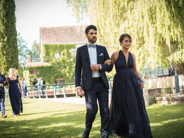 Le mariage de Thibault et Sophie à Dreux, Eure-et-Loir 15
