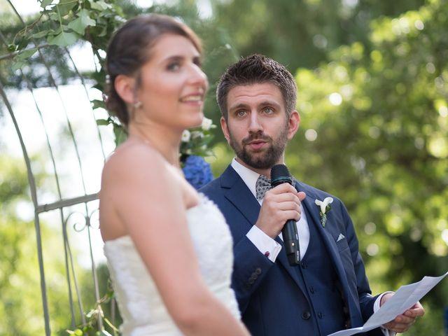 Le mariage de Thibault et Sophie à Dreux, Eure-et-Loir 21