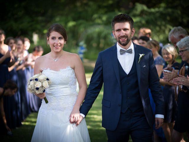 Le mariage de Thibault et Sophie à Dreux, Eure-et-Loir 30