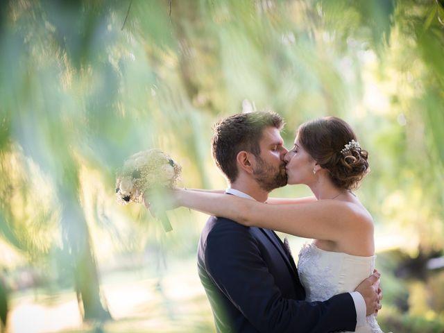 Le mariage de Thibault et Sophie à Dreux, Eure-et-Loir 1