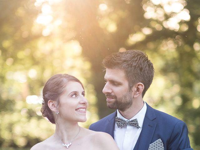 Le mariage de Thibault et Sophie à Dreux, Eure-et-Loir 37