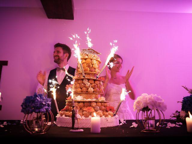 Le mariage de Thibault et Sophie à Dreux, Eure-et-Loir 44