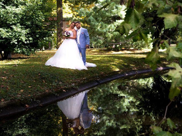 Le mariage de Charlotte et Olivier