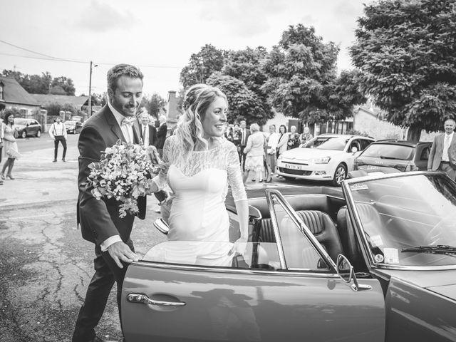 Le mariage de Aurélien et Camille à Pargny-Filain, Aisne 19