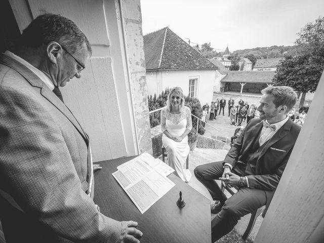 Le mariage de Aurélien et Camille à Pargny-Filain, Aisne 23