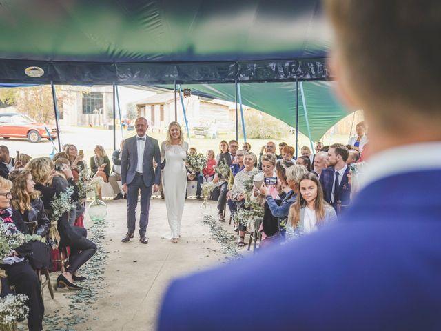 Le mariage de Aurélien et Camille à Pargny-Filain, Aisne 31